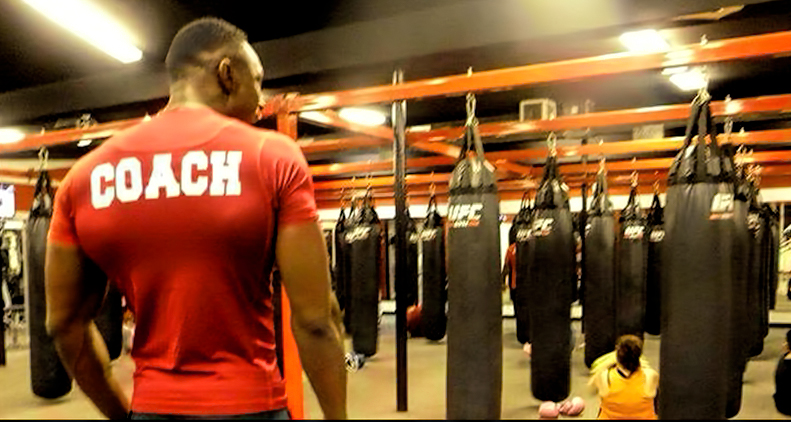 personal trainer-los angeles-best personal trainer